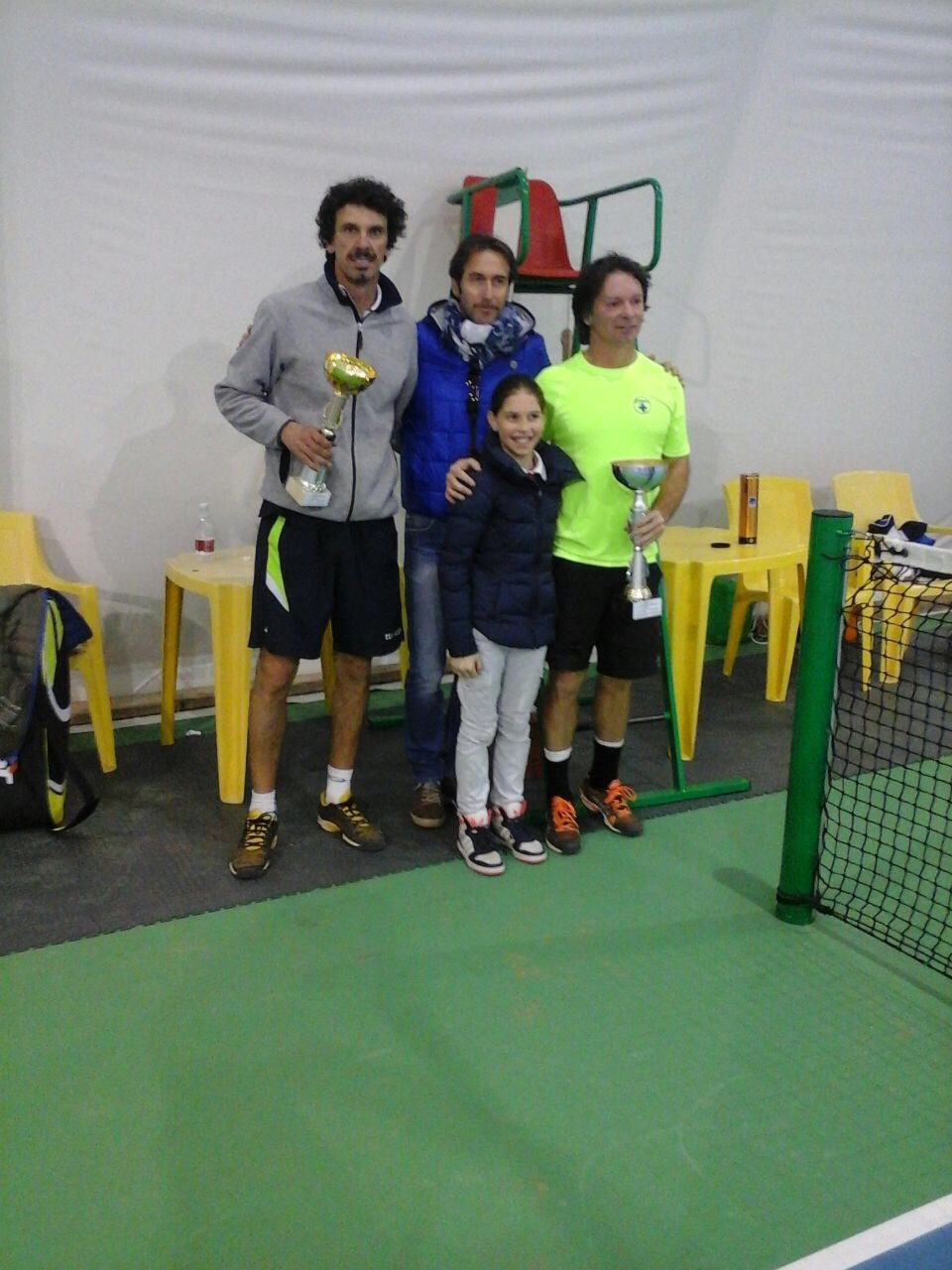 tennis+